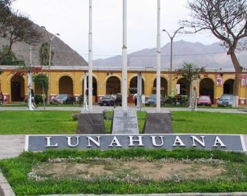 Vive la adrenalina en Lunahuaná y disfruta de sus atractivos
